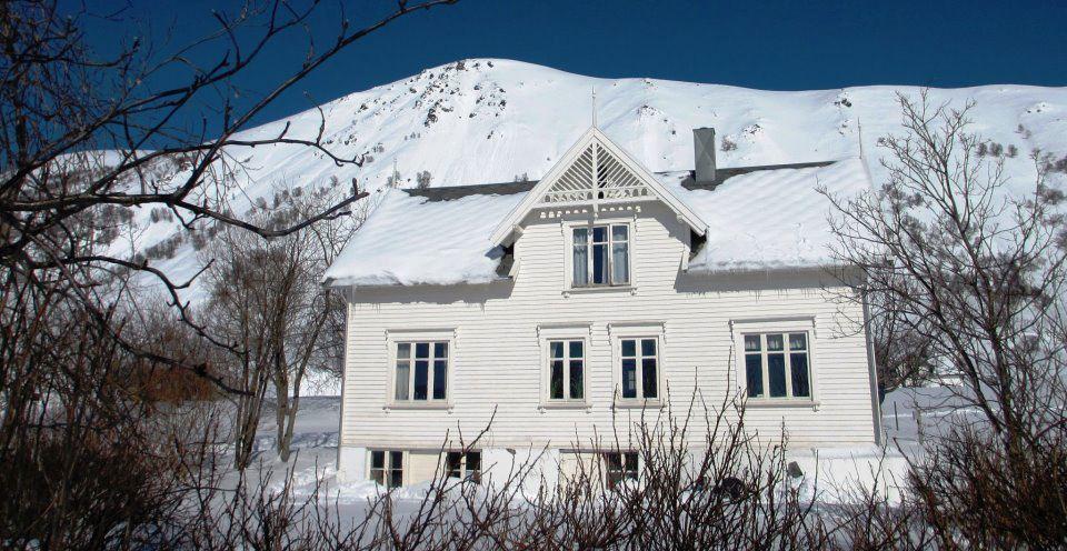 Alfredhuset